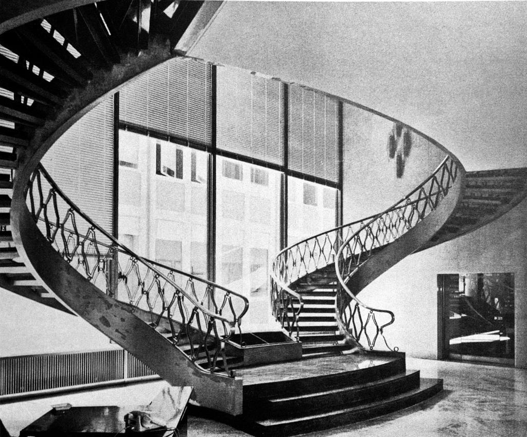 Milano crescenzago cinquant 39 anni di edifici rcs for Lavoro architetto milano