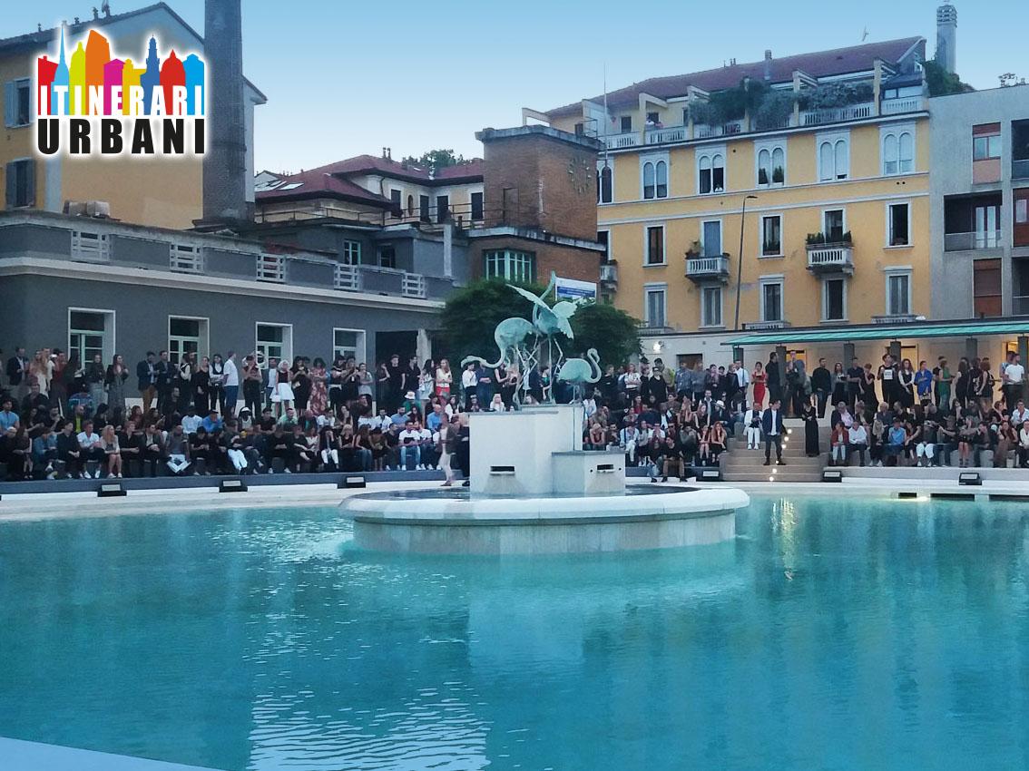 Milano itinerari urbani: le nostre proposte per i prossimi mesi