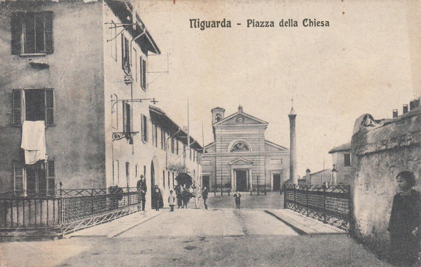 Milano niguarda piazza belloveso un po 39 di ordine e for Ponte del secondo piano