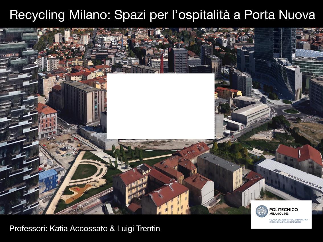 Milano Recycling Milano Una Bella Iniziativa In Urban