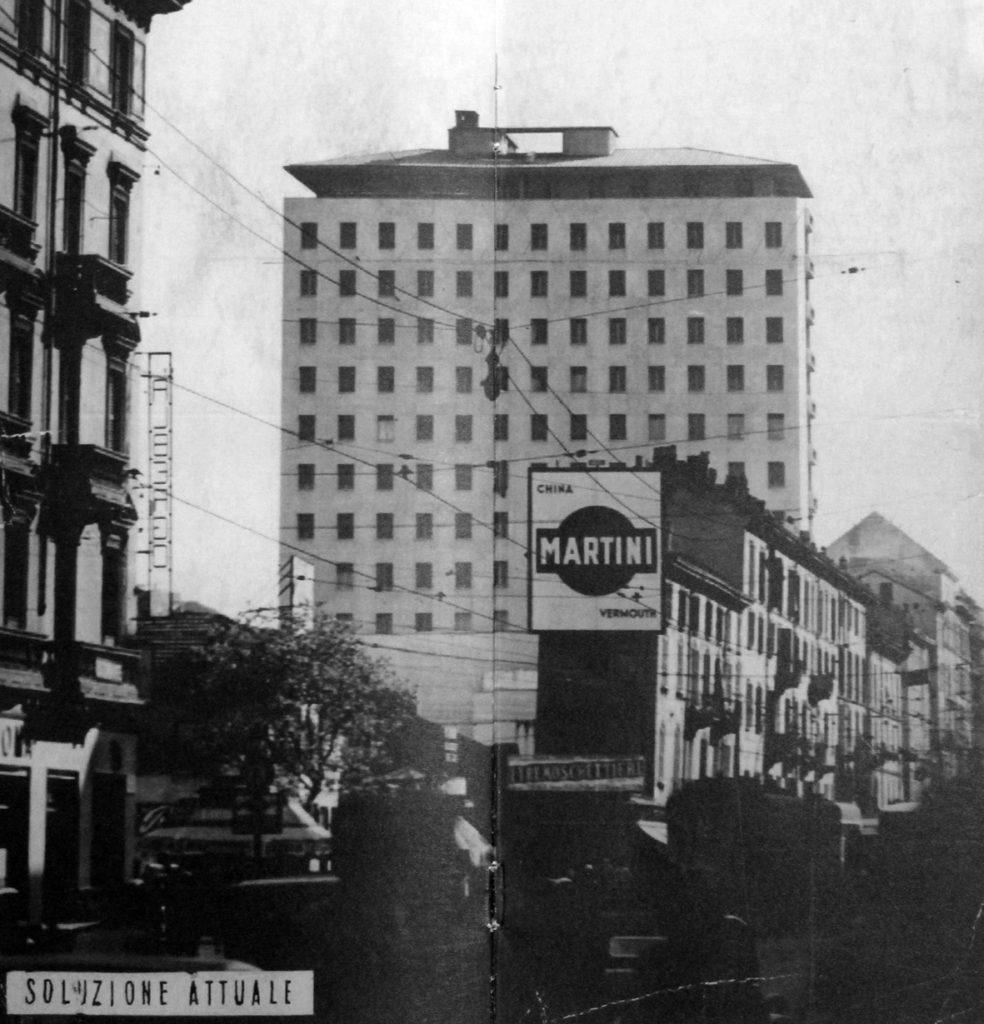 Corso Buenos Aires_1953