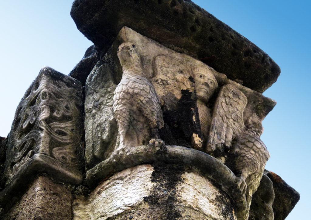 Santo_Stefano_Maggiore_Esterni_Pilastro-colonna
