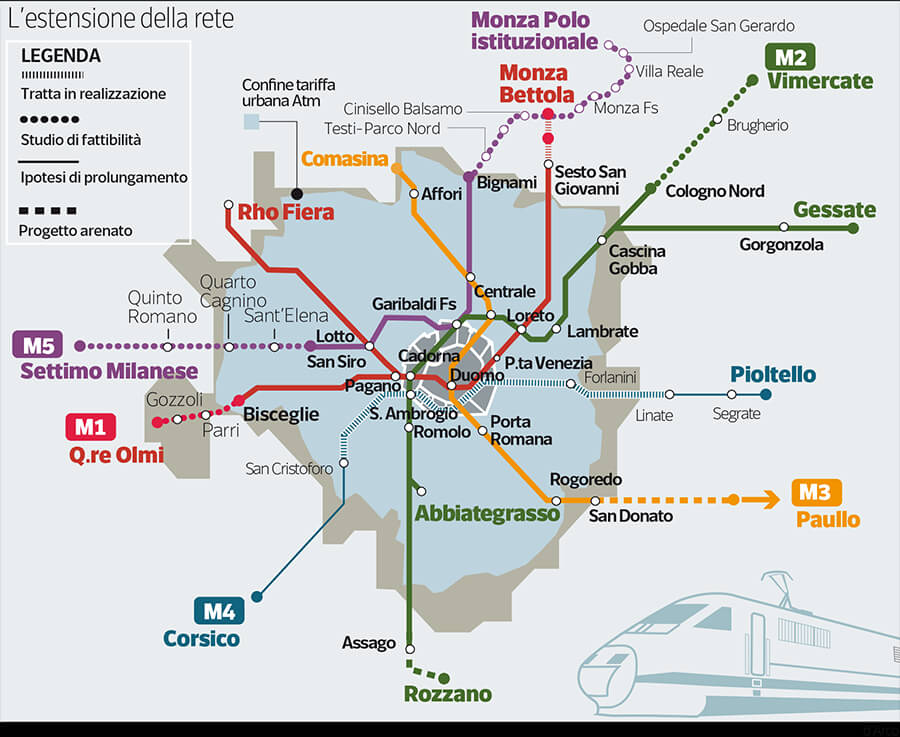 estensione-rete-metropolitana-milanese