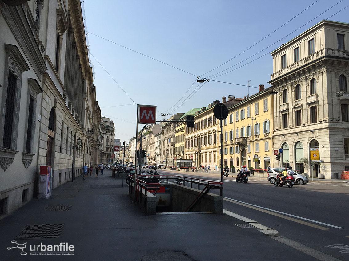 Milano porta venezia corso venezia quale futuro - Farmacia porta venezia milano ...