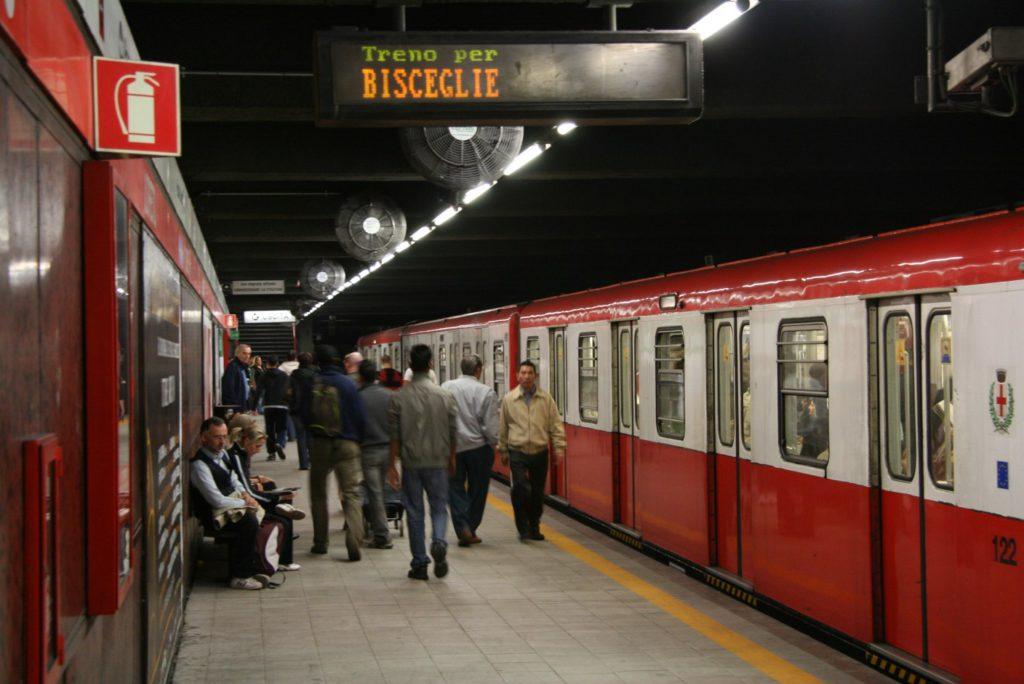 ATM_Metro_Linea_1_Stazione