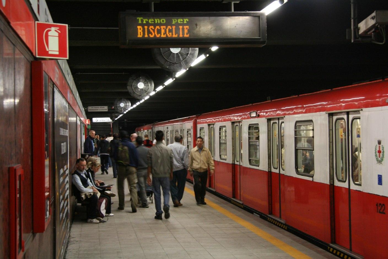 Milano | Trasporti - Metro: mezz'ora prima è possibile ...