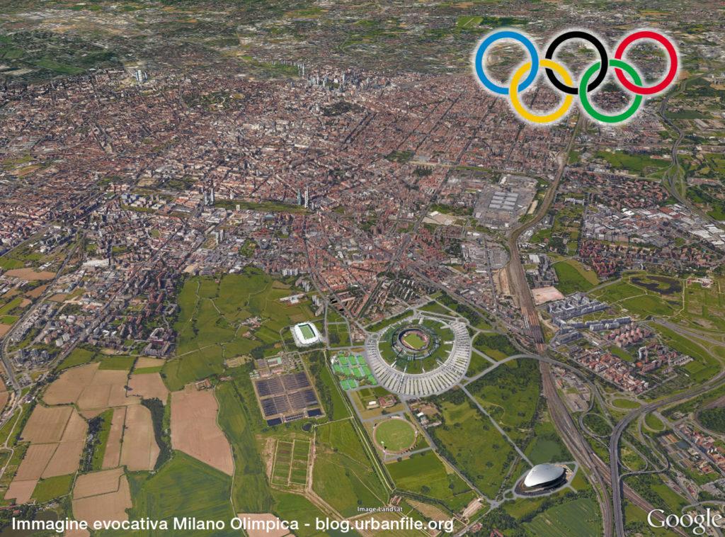 Milano_Olimpica