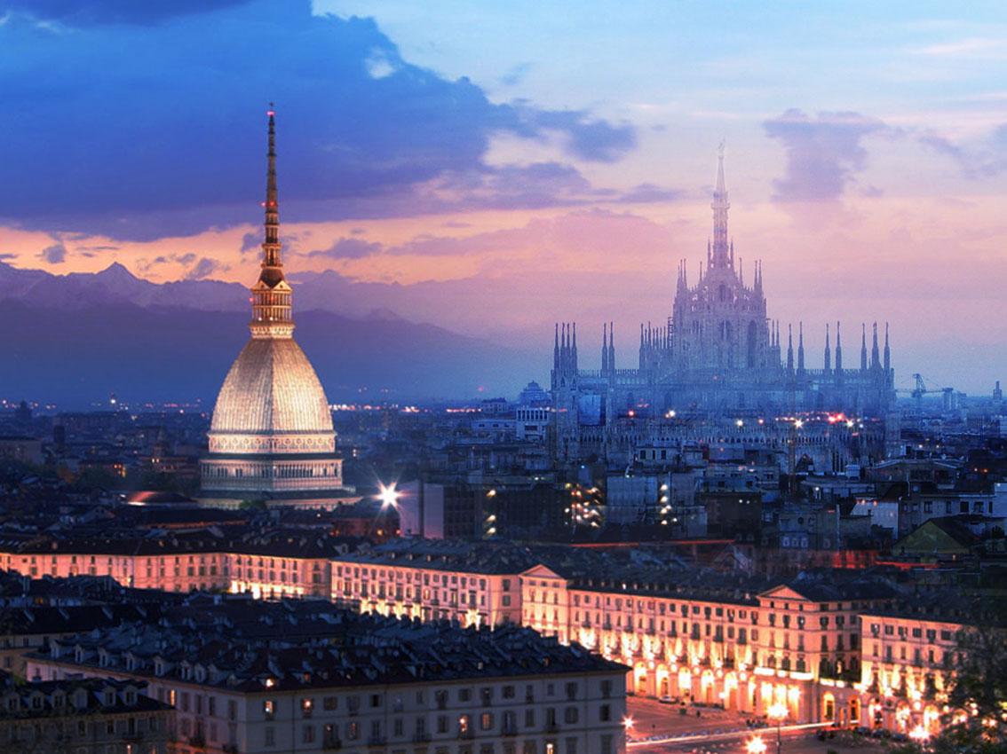 Milano eventi milano e torino l 39 unione fa la forza for Il salone milano