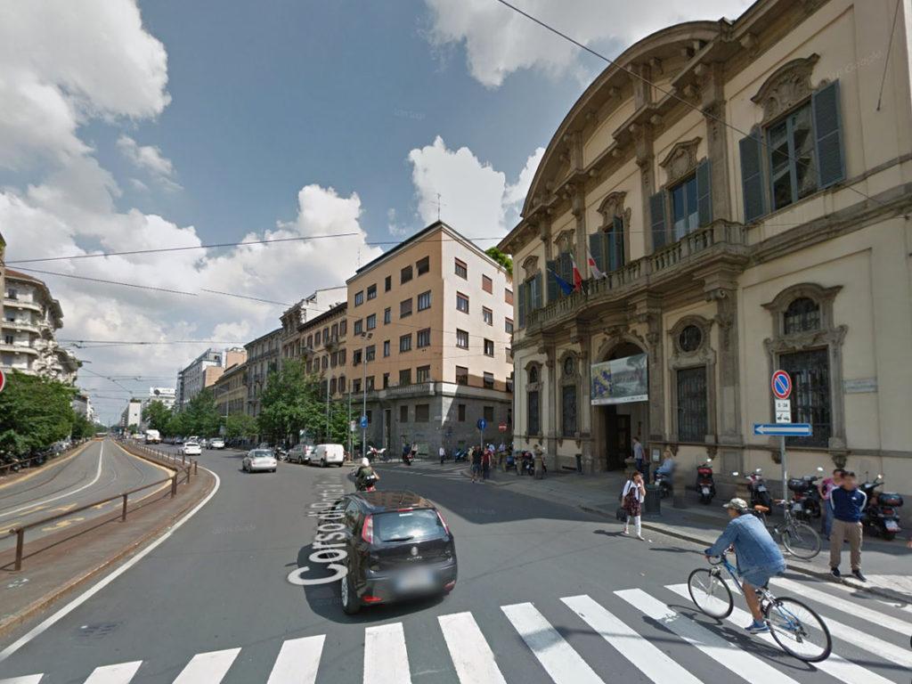 Milano porta vittoria ma ci siamo abituati a questa sciatteria corso di porta vittoria - Via porta vittoria milano ...