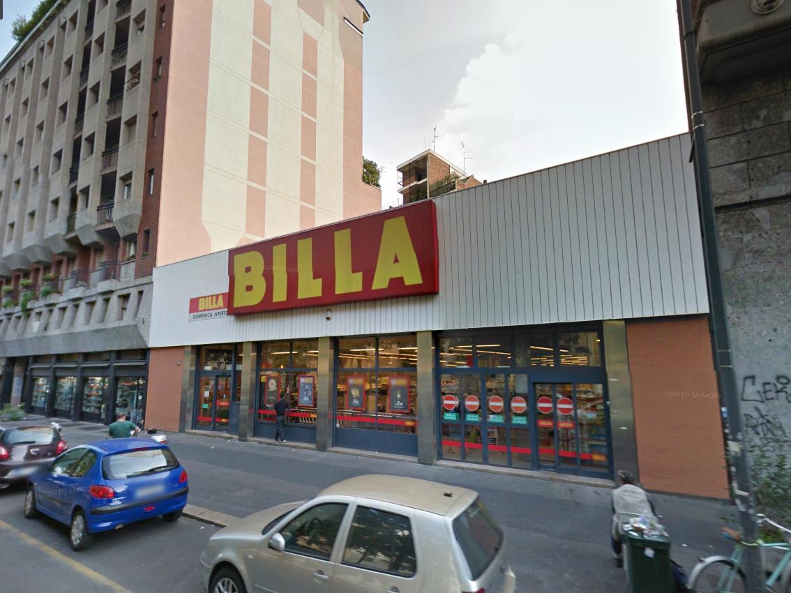 milano porta venezia esselunga e il primo supermercato