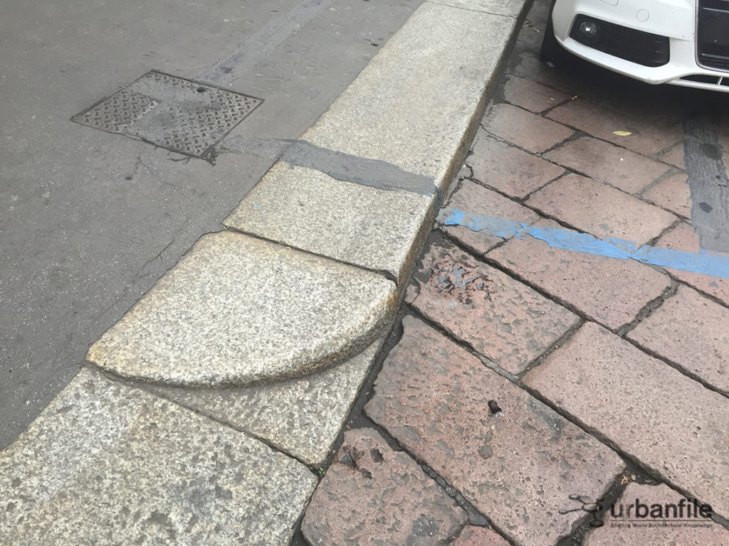 Milano porta genova corso genova e la sciatteria di for Corso di porta genova milano