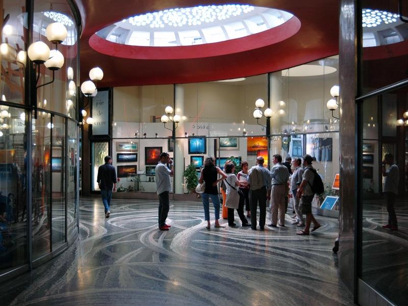 il-lucernario-ellittico-cuore-della-galleria-strasburgo-2007-foto-di-federico-balestrini