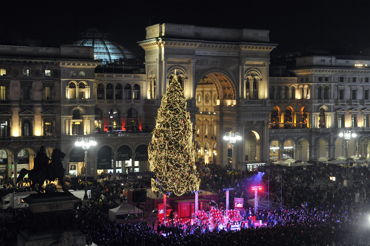 Milano commercio si cercano idee per il prossimo natale for Via tajani milano
