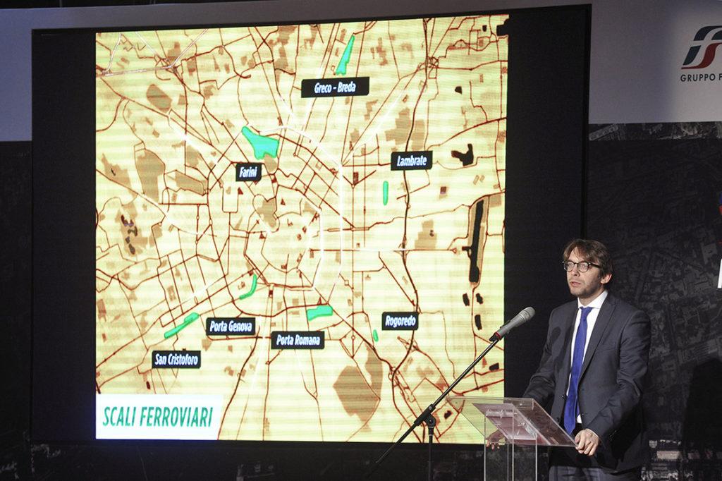 Dagli scali, la nuova città - Milano, 15 - 17 dicembre 2016