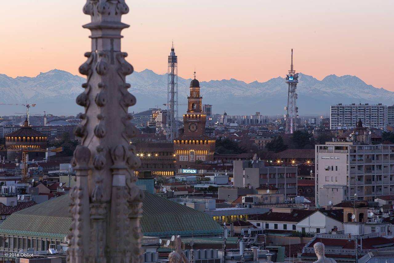Milano La Città Con Gli Occhi Di Obliot Urbanfile Blog