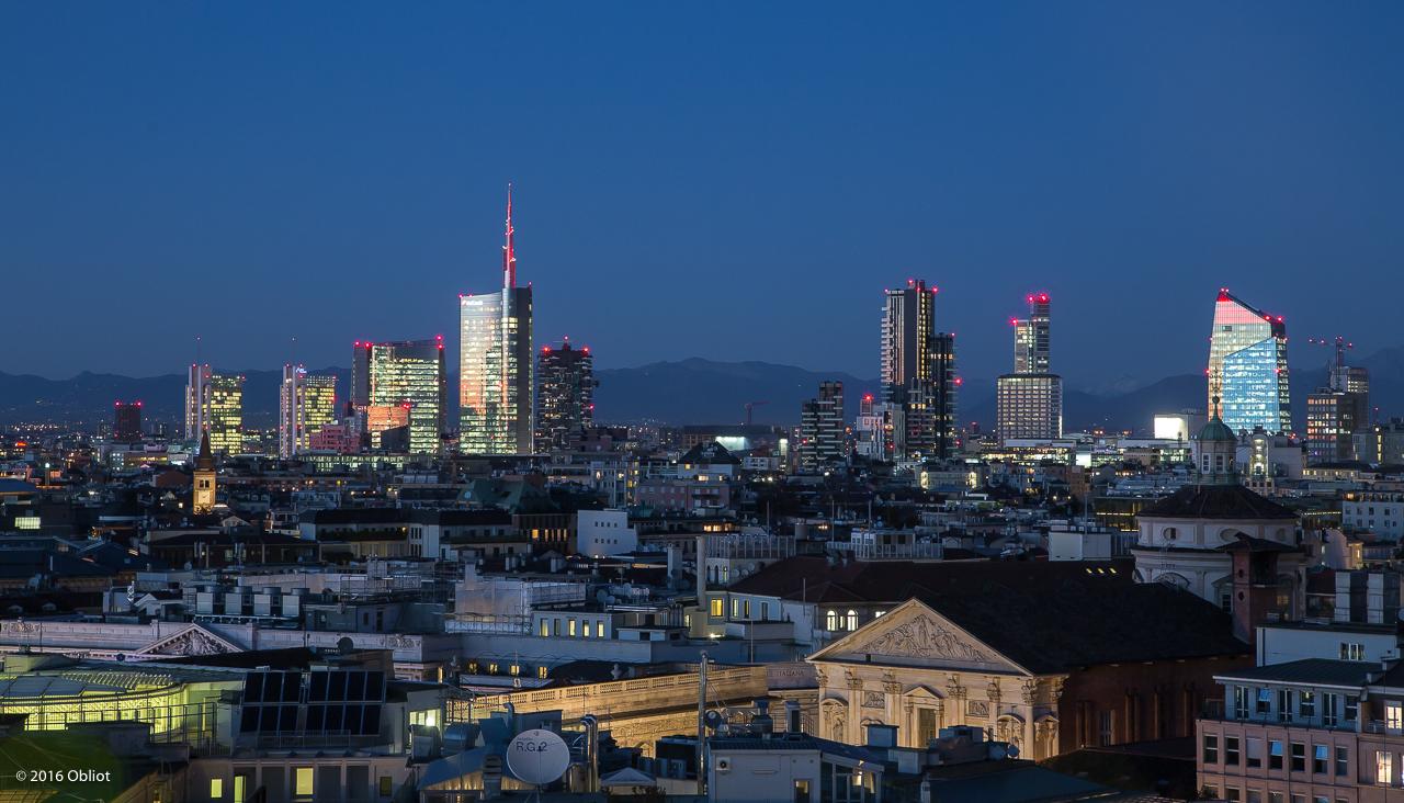 Milano cosa ci aspettiamo dal 2017 urbanfile blog for Milano 2016