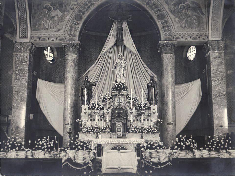 chiesa-di-santa-maria-del-rosario-laltare-nel-1935-40