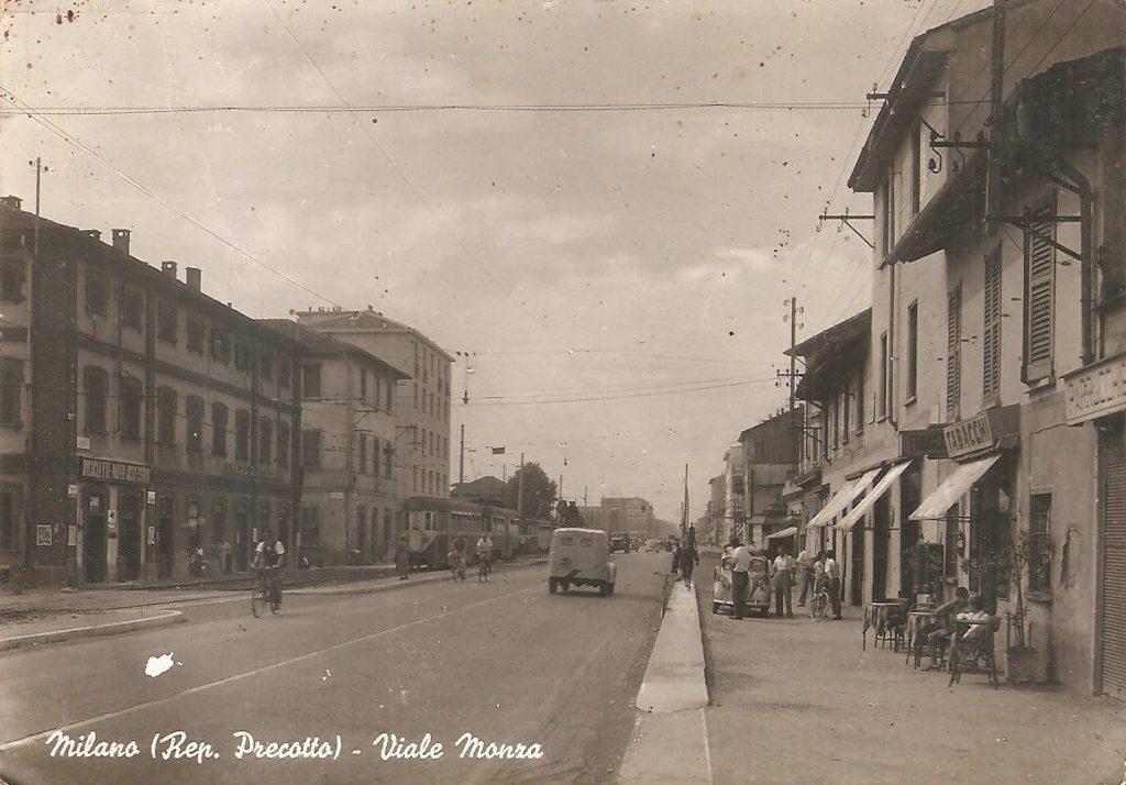 viale-monza-a-precotto-1947-50
