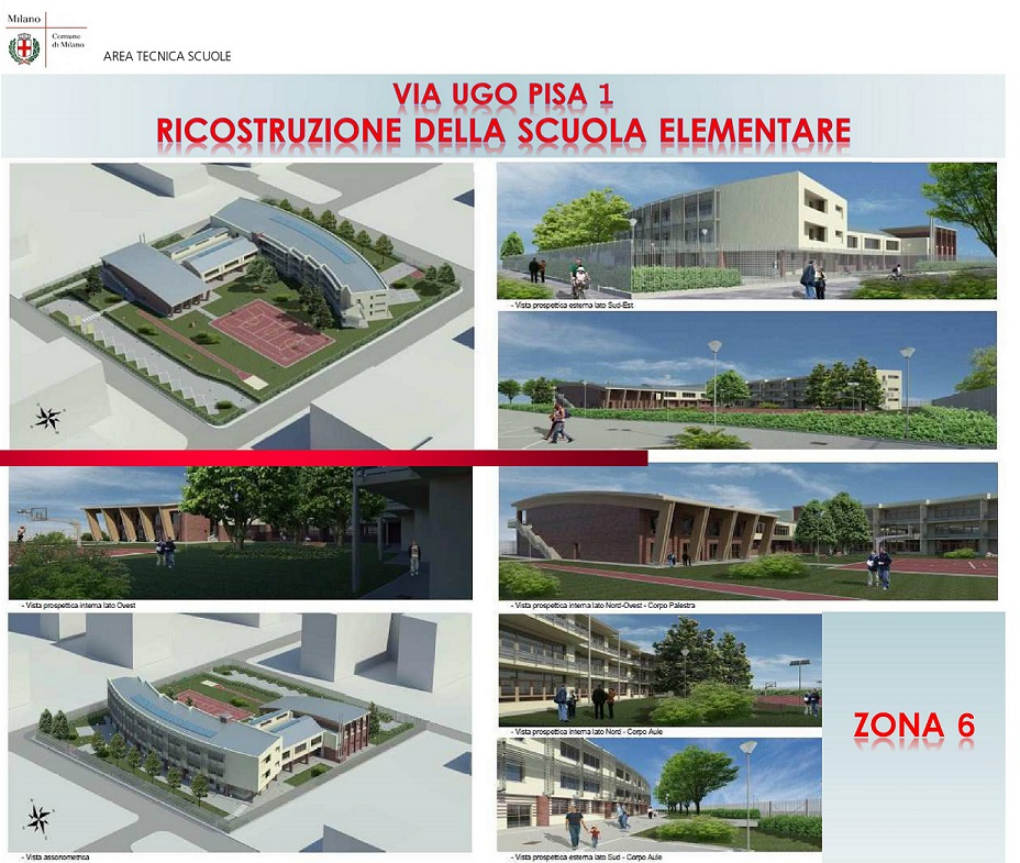 Rendering_scuola_via_Pisa