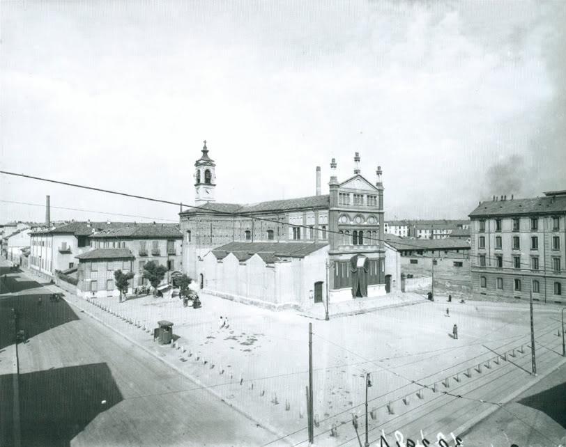 santa-maria-alla-fontana-1935
