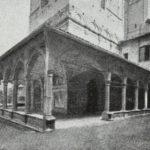 santa-maria-alla-fontana-ai-primi-degli-anni-50_Portico
