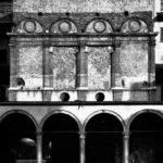santa-maria-alla-fontana-ai-primi-degli-anni-50_facciata-rivolta-ad-ovest