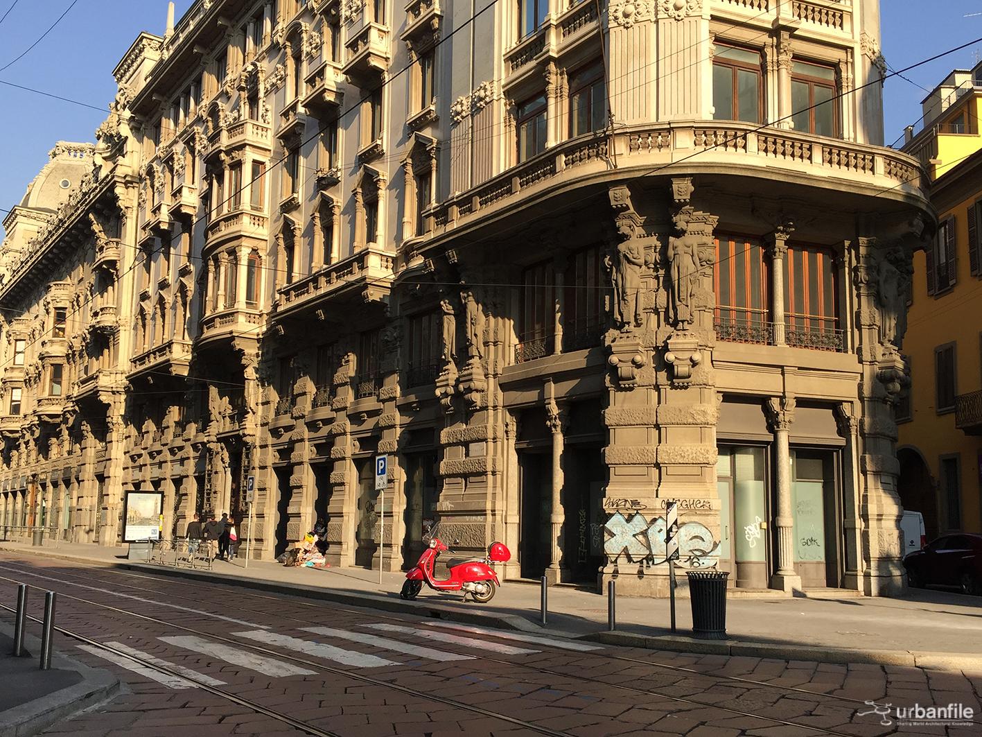 2017 01 21 corso italia 3 c urbanfile blog for Corso arredatore d interni milano
