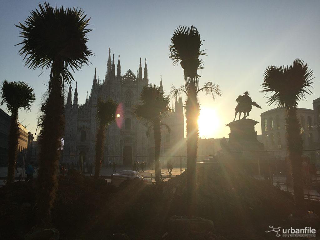 2017-02-16_Piazza_Duomo_Palme_3