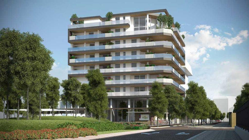 Brugherio_Edificio_Residenziale_De_Gasperi_1