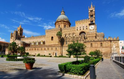 Palermo_Cattedrale