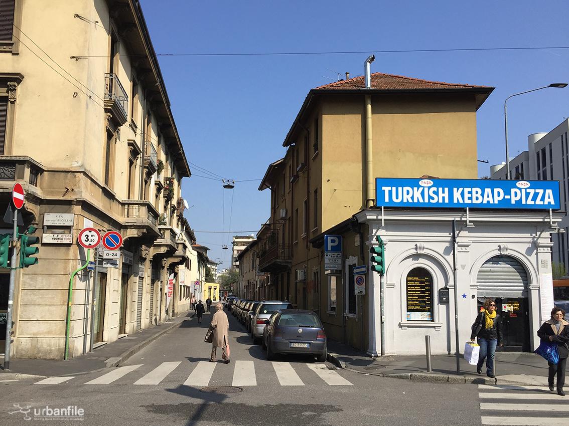 Milano precotto un giro per il quartiere terza parte for Www presotto it