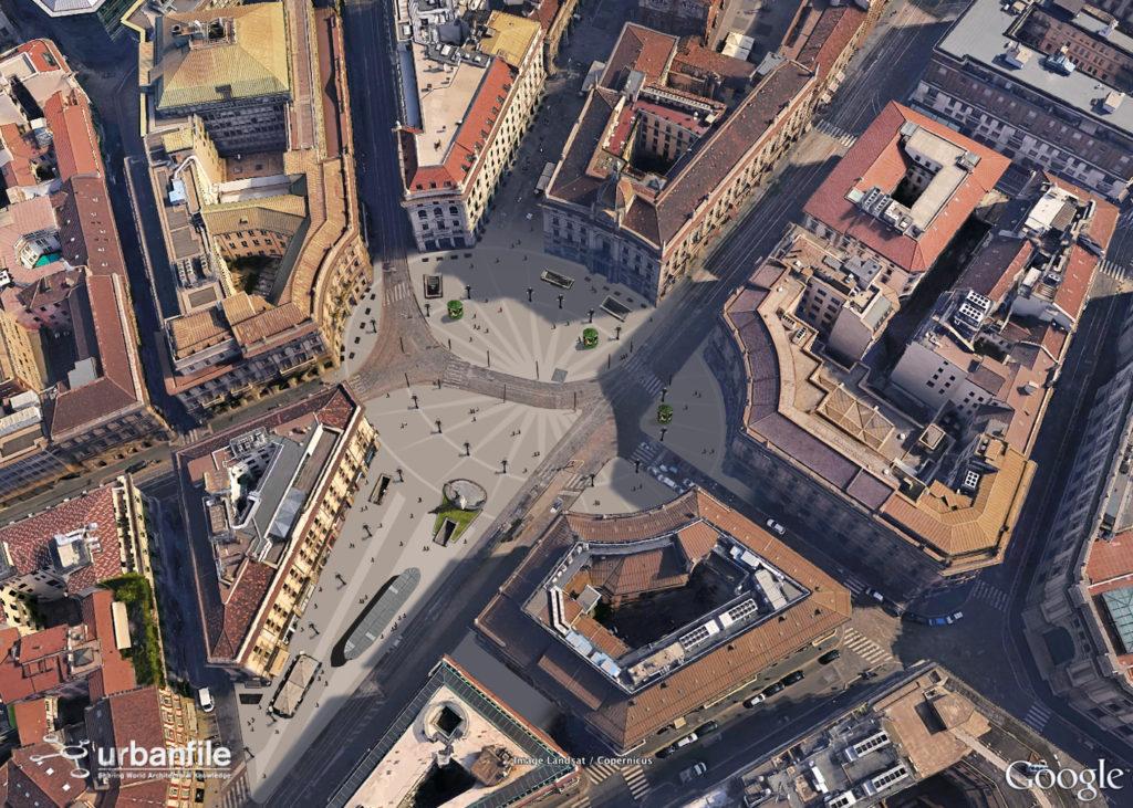 Piazza_Cordusio_Aerea_B
