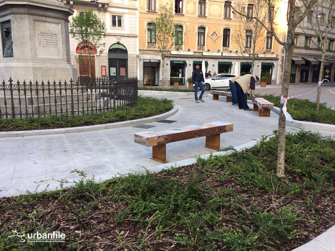 2017 04 06 piazza beccaria 7 urbanfile blog for Piazza beccaria
