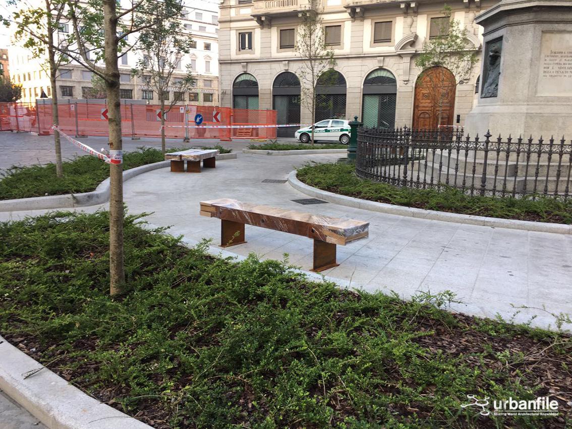 2017 04 06 piazza beccaria 8 urbanfile blog for Piazza beccaria