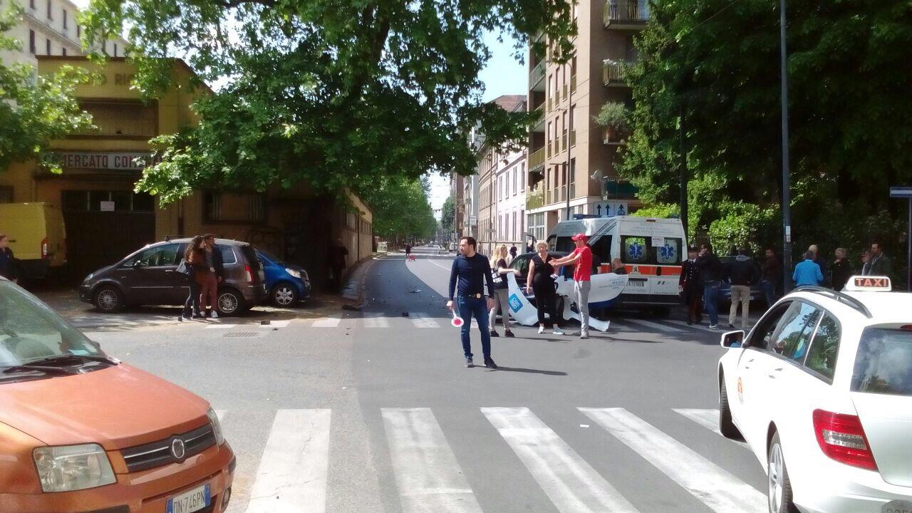Milano calvairate quel mercato ingombrante urbanfile for Mercato domenica milano