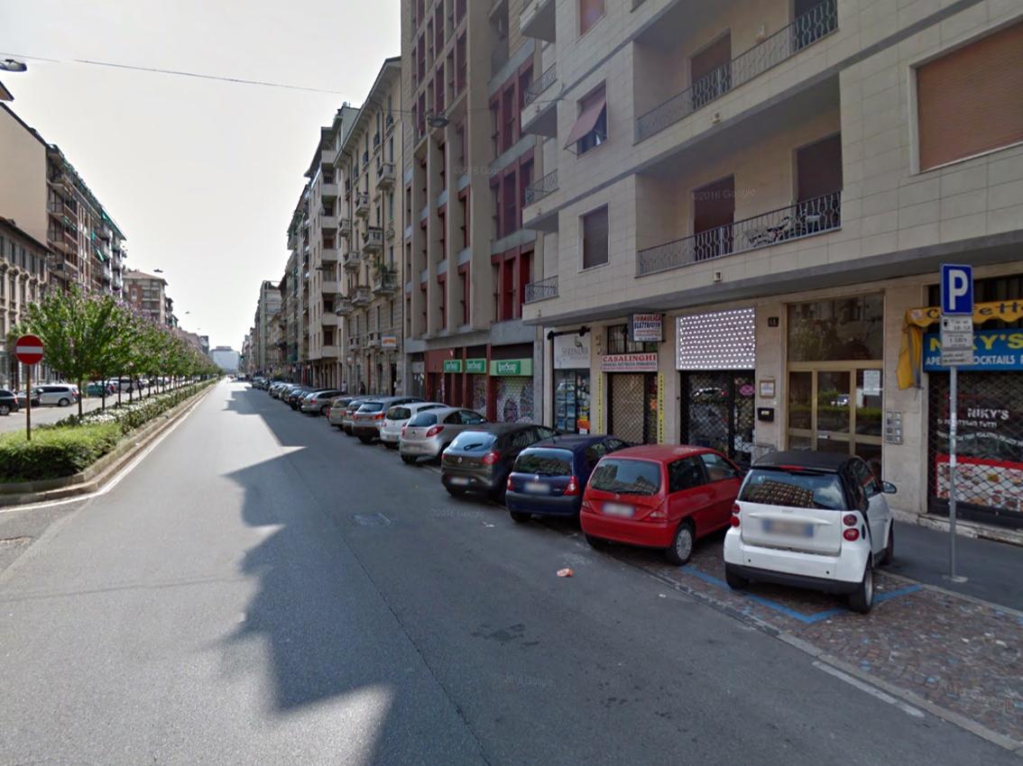 Milano viale monza perch questi parcheggi urbanfile - Arredo bagno viale monza milano ...