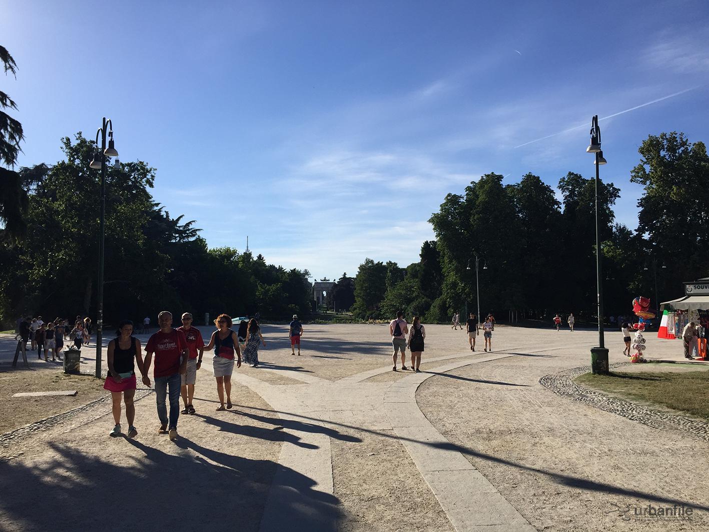 2017 06 17 castello piazza del cannone 1 urbanfile blog for Piazza del cannone