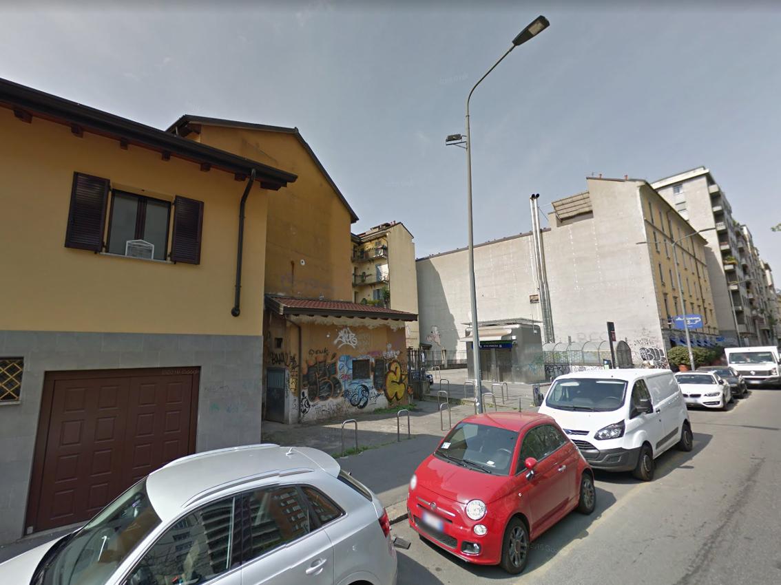 Milano porta venezia quello spazio urbano cos brutto - Milano porta genova treni ...