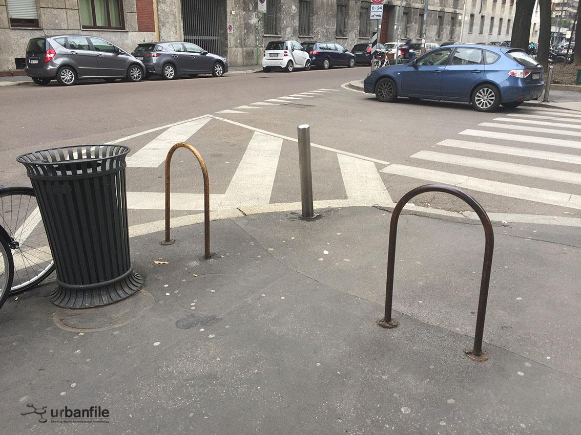Ufficio Arredo Urbano Torino : Milano arredo urbano questo sconosciuto urbanfile