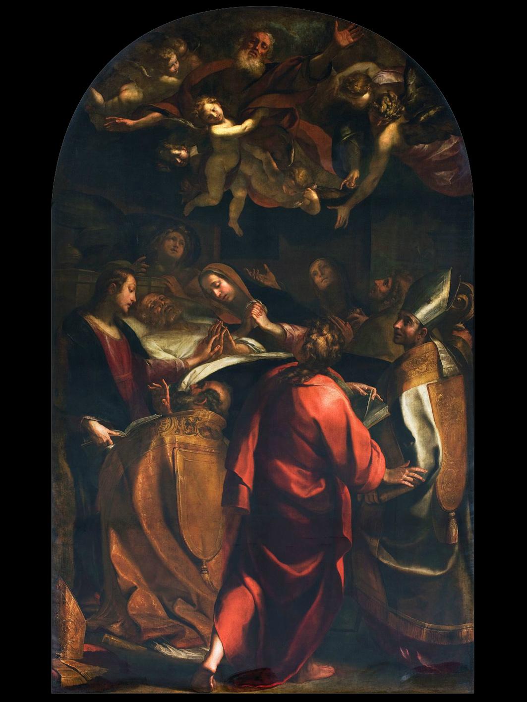 Milano brera la chiesa di san giuseppe quasi sempre for Arredi interni san giuseppe vesuviano