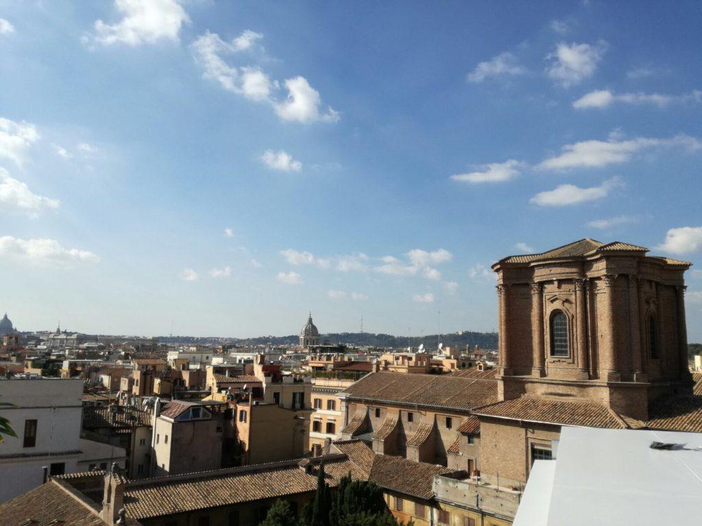 Roma - Via del Tritone: apre la nuova Rinascente - Urbanfile Blog