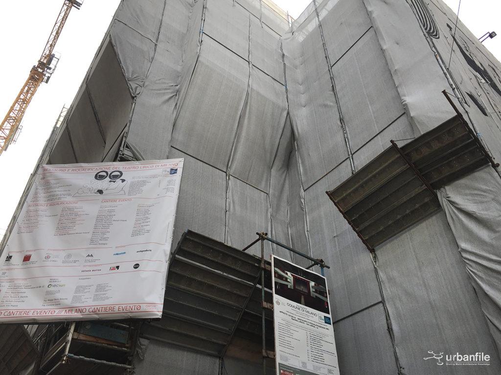 reputable site ec639 5d5f8 Milano   Bottonuto - Teatro Lirico Gaber: il nostro ...