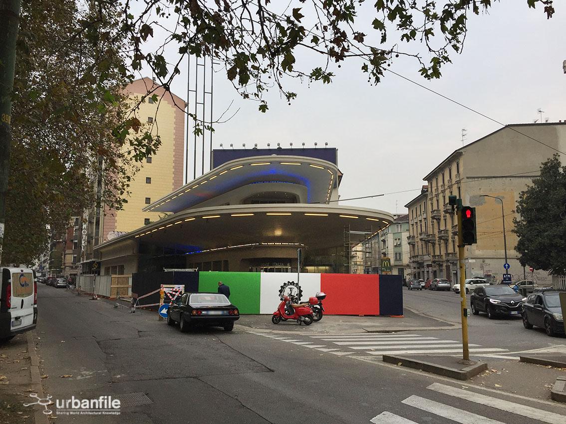 2017 11 04 accursio garage italia 2 urbanfile blog for 2 pacchetti di garage di storia
