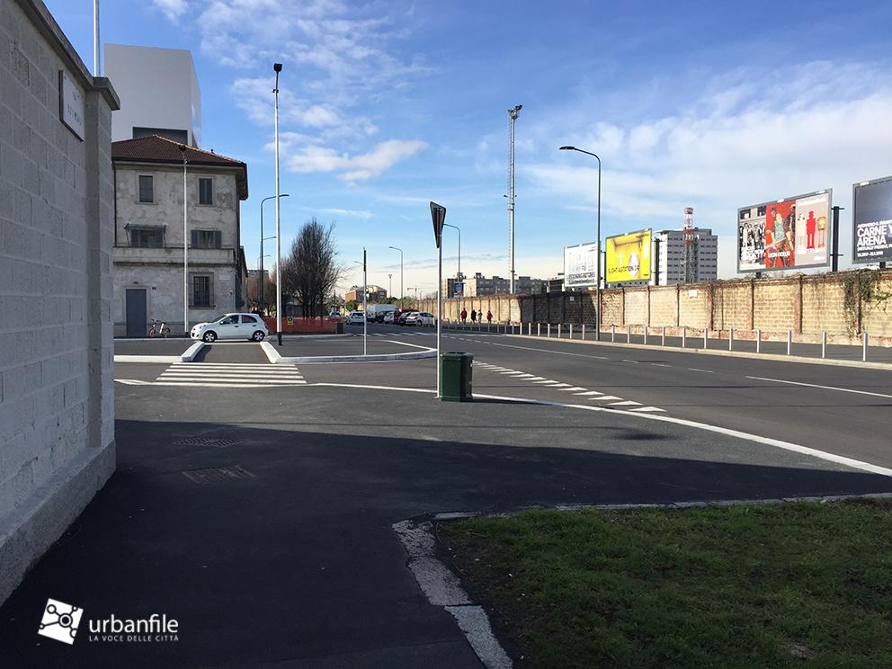fondazione prada milano parcheggio