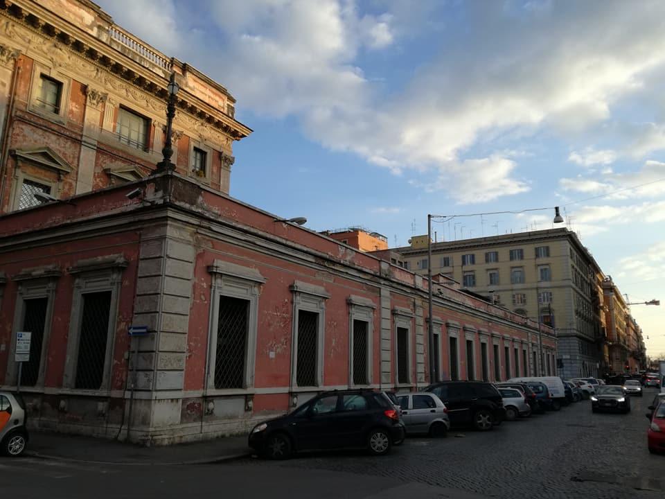 Roma | Esquilino - Il recupero dell'ex poligrafico ...