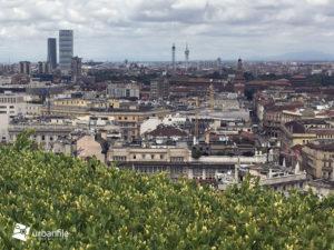 Milano | Duomo - Riapre al pubblico Terrazza Martini - Urbanfile Blog