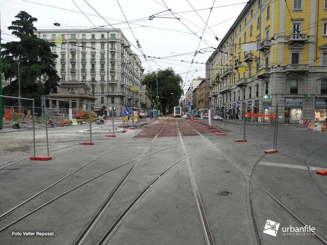 Milano porta vittoria cantiere cinque giornate 19 luglio 2018 urbanfile blog - Via porta vittoria milano ...