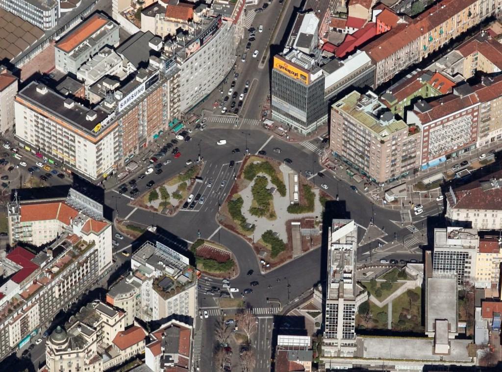 Piazzale Loreto 1 Ora