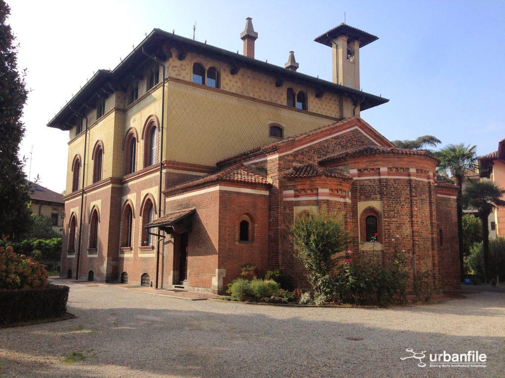 2014-10-04 Chiesa di San Siro 1