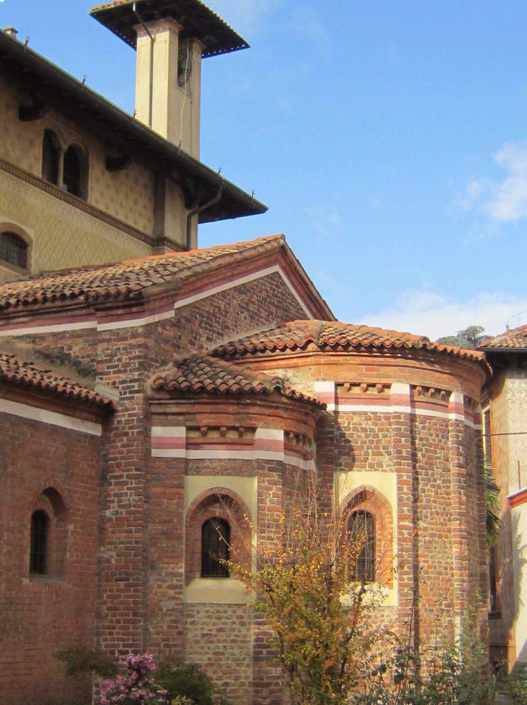 Chiesa di San Siro A